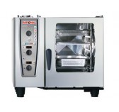 Пароконвектомат RATIONAL COMBIMASTER 61 PLUS A619100.01.202