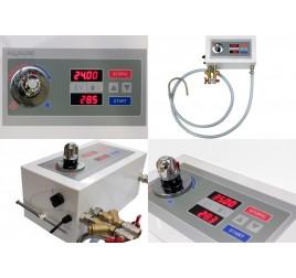 Дозатор-смягчитель воды AQUALINE, модель Medium