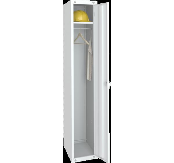 Шкаф для одежды ШР-11 - toptechno.ru