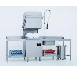 Машина посудомоечная APACH AC800 купольная