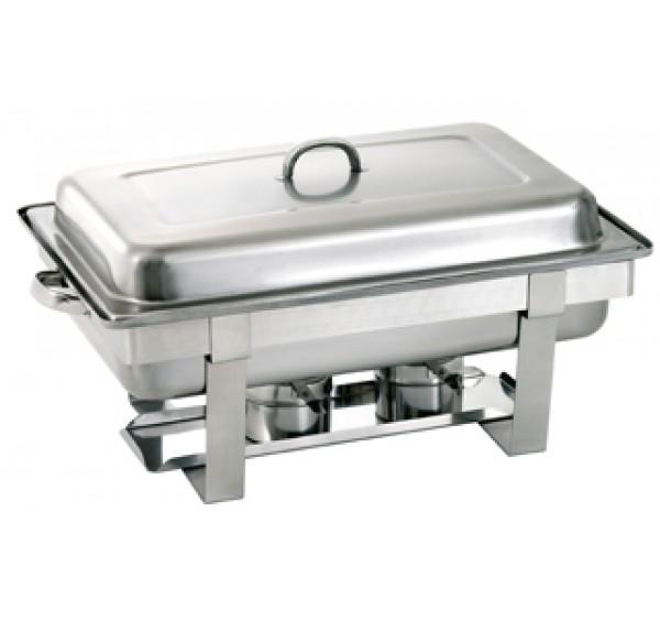 Мармит BARTSCHER Сhafing Dish GN 1/1-65  APEXA 500.482V - toptechno.ru