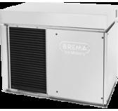 Льдогенератор чешуйчатого льда BREMA, серии Muster 800