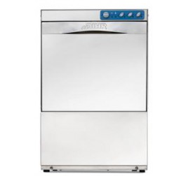 Машина посудомоечная фронтальная DIHR GS40