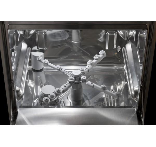 Машина посудомоечная фронтальная DIHR GS40 - toptechno.ru