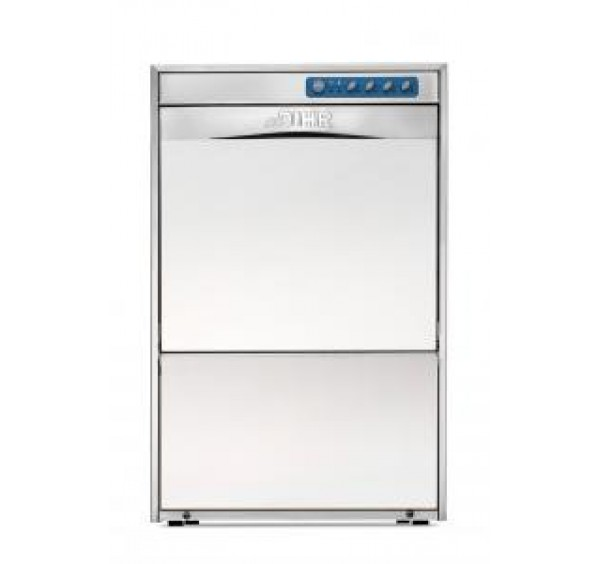 Машина посудомоечная фронтальная DIHR GS50 - toptechno.ru