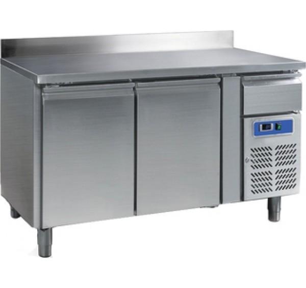 Стол холодильный EQTA серии EQ, мод. EQ22GNR - toptechno.ru