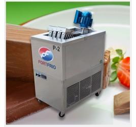 Аппарат для производства мороженного на палочке (Lily pops) P2 CE