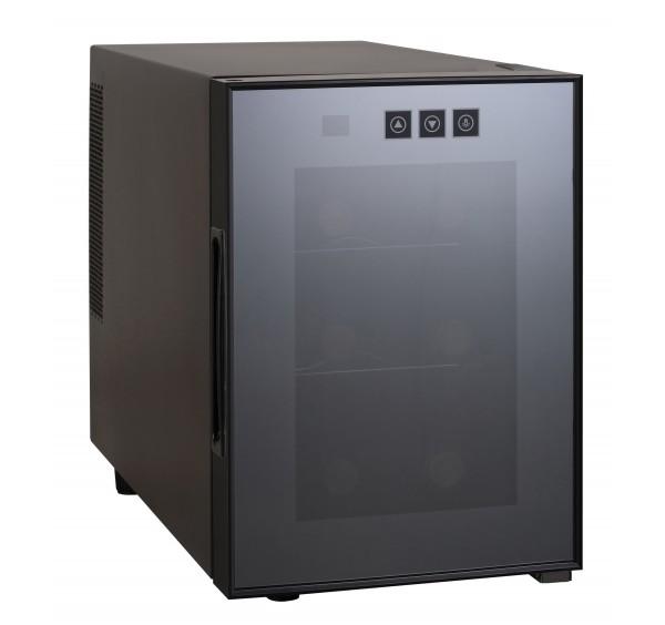 Шкаф холодильный для вина GASTRORAG JC-16C - toptechno.ru