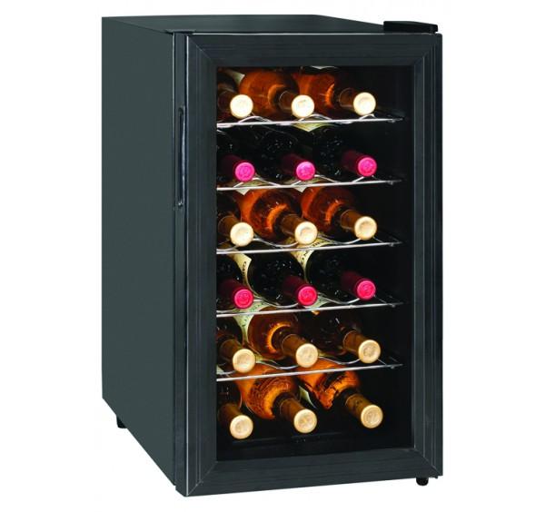 Шкаф холодильный для вина GASTRORAG  JC-48 - toptechno.ru