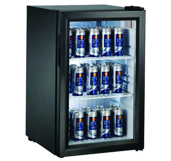 Шкаф холодильный GASTRORAG BC68-MS - toptechno.ru