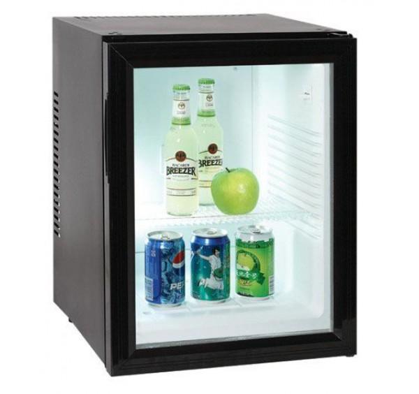 Шкаф холодильный GASTRORAG BCW-40B - toptechno.ru