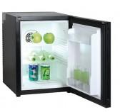 Шкаф холодильный  термоэлектрический (без компрессора) GASTRORAG BCH-40B