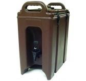 Термоконтейнер для напитков Gastrorag JW-DRS 9.5L