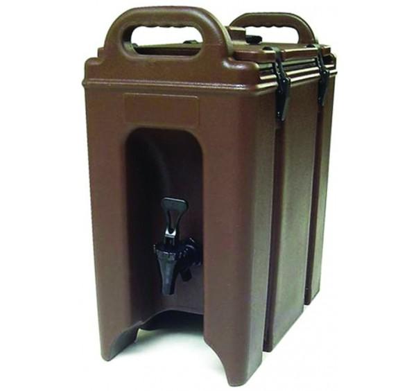 Термоконтейнер для напитков Gastrorag JW-DRS 9.5L - toptechno.ru