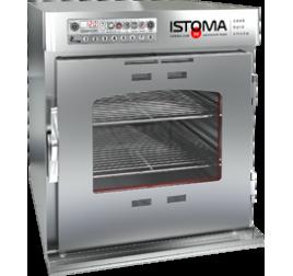 Печь-коптильня ISTOMA-EM