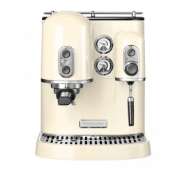Кофемашина KitchenAid Artisan, кремовый, 5KES2102EAC