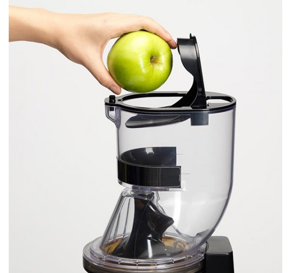 Kuvings Slow Juicer Ice Cream : ????????????? Kuvings Whole Slow Juicer Chef CS600 (???????? ?????)