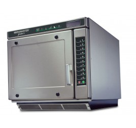Печь комбинированная Menumaster  (СВЧ+конвекция) DS1400E