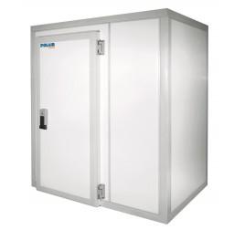 Холодильная камера POLAIR 80мм КХН-11,75 2560x2560x2200