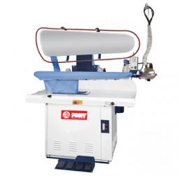 Гладильный пневматический пресс PONY CP/UL  (парогенератор, компрессор)