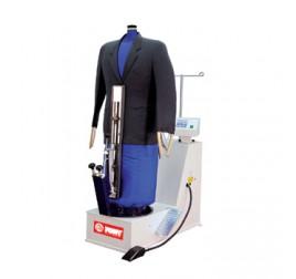 Пароманекен PONY серии MGС универсальный для глажения верхней одежды