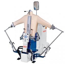 Универсальный пароманекен для сорочек PONY 403 парогенератор