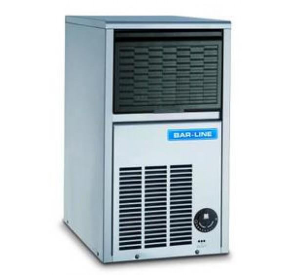 Льдогенератор кубикового льда SCOTSMAN B 1706 AS - toptechno.ru