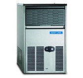 Льдогенератор кубикового льда SCOTSMAN B 2608 WS