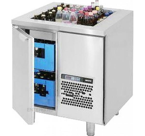 Стол холодильный с ванной д/напитков SKYCOLD BS-1-C - toptechno.ru
