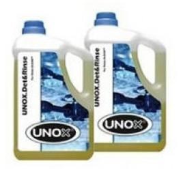 Моющее средство UNOX Det&Rinse (в наборе 2 канистры по 5 л.) DB1016A0