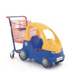 Тележка детская WANZL Funmobil80