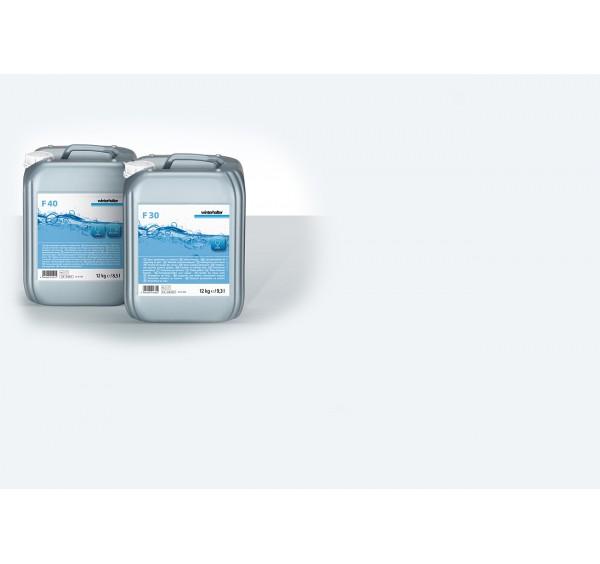 Средства для мойки стеклянной посуды Winterhalter F30 - toptechno.ru