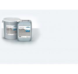 Моющее средство для посуды и изделий из алюминия F 865 Plus