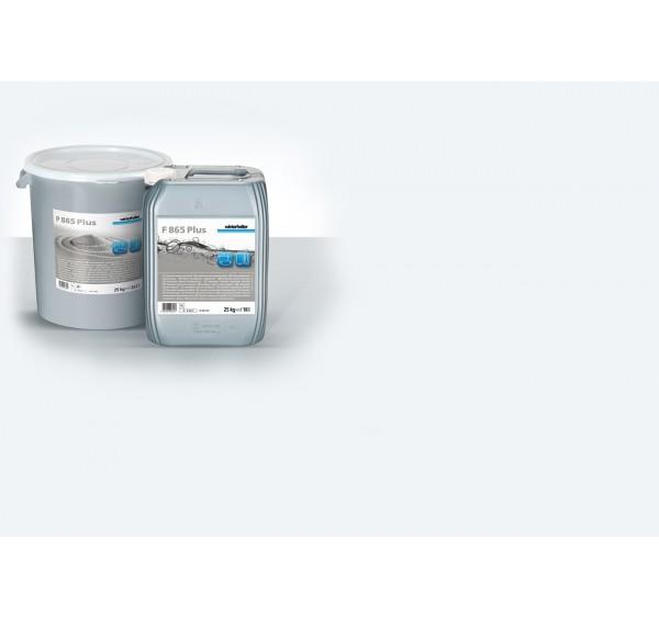 Моющее средство для посуды и изделий из алюминия F 865 Plus - toptechno.ru