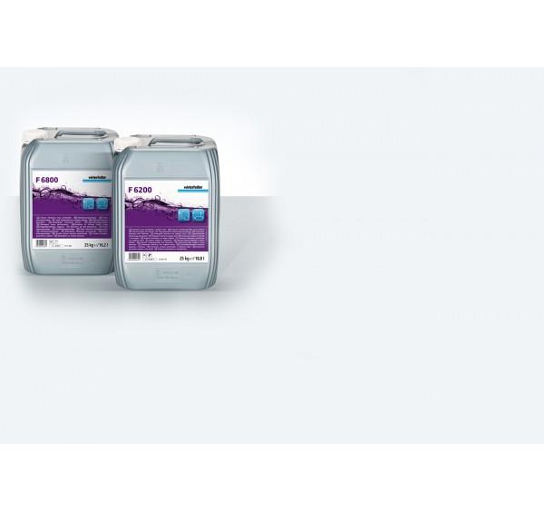 Высокопроизводительные моющие средства Winterhalter F6200 - toptechno.ru