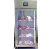 Шкаф холодильный для созревания мяса ZERNIKE KLIMA  KMS700PV (стейки)