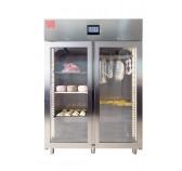 Шкаф холодильный для созревания мяса и сыров Zernike Klima KAS1500PV