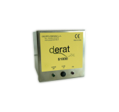 Дератизатор DERAT 1000S INOX