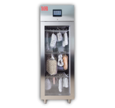 Шкаф холодильный для созревания вяленого мяса и сыров Zernike Klima KAS700PV
