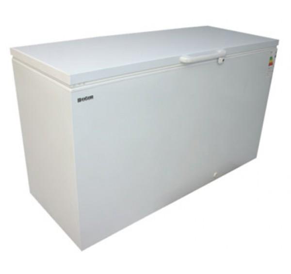 Энергосберегающие морозильные лари UCF 500 S (500 литров) - toptechno.ru