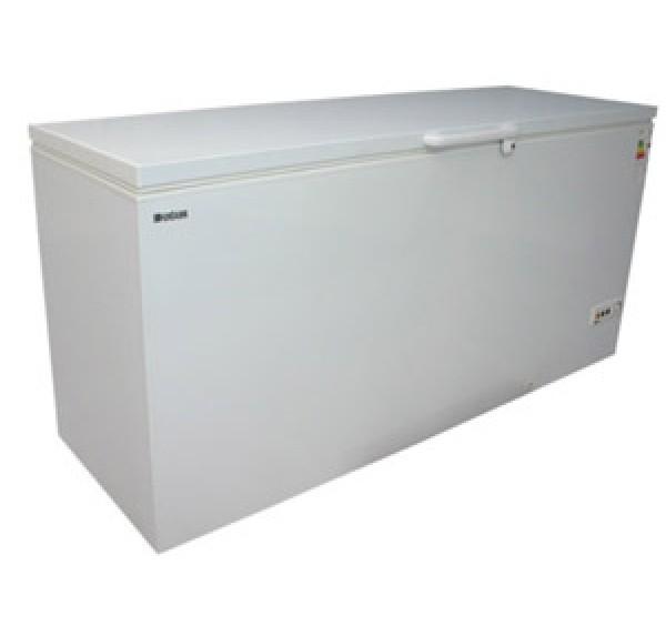 Энергосберегающие морозильные лари UCF 600 S (600 литров) - toptechno.ru